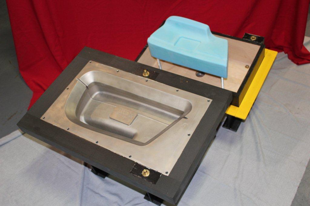 Thermoform Vacuum Forming Tooling Production