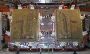 Automotive Doors from Thermoform Tooling