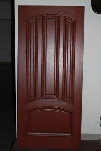 Decorative SRIM Interior - Exterior Door Panel